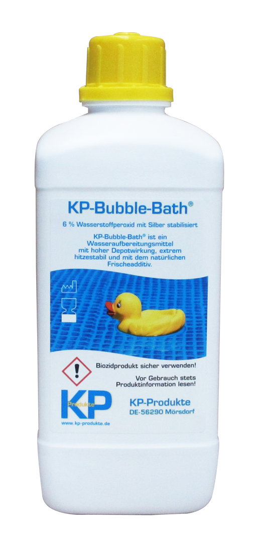 KP-Bubble-Bath®